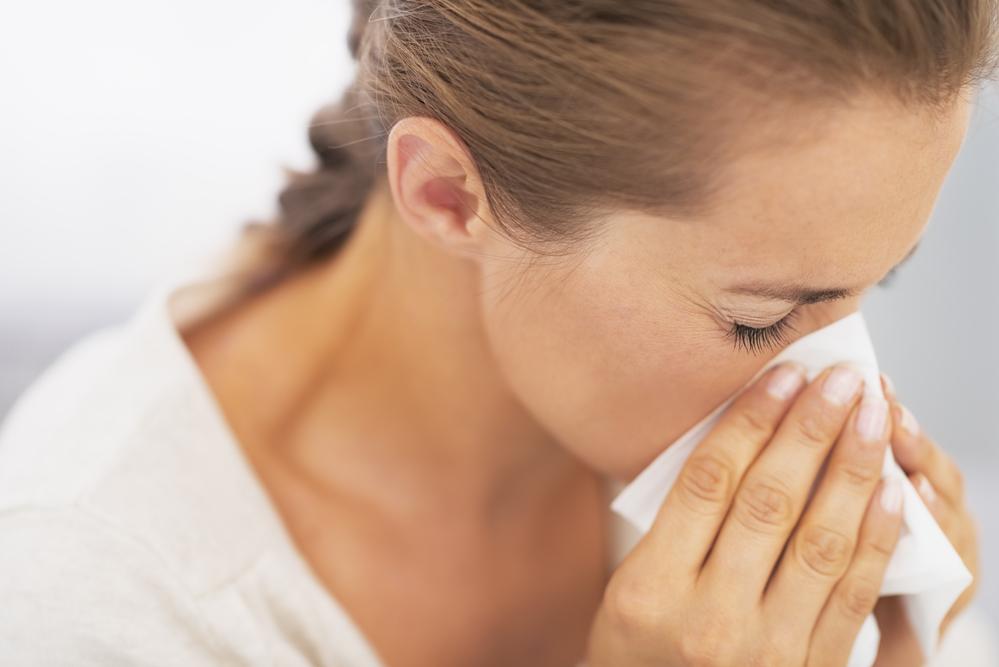 аллерголог